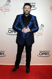 Ray Charles Photo - 08 October 2018 - Nashville Tennessee - Chris Young An Opry Salute to Ray Charles held at the Grand Ole Opry Photo Credit Dara-Michelle FarrAdMedia