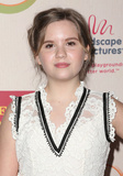 Kyla Kenedy Photo - 04 March 2017 - Los Angeles California - Kyla Kenedy Shanes Inspiration 16th Annual Fundraising Gala A Night In Old Havana held at Taglyan Complex Photo Credit AdMedia
