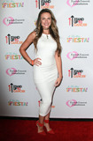 Ashlee Willis Photo - 9 September 2017 - Ashlee Willis attends Farrah Fawcett Foundations Tex-Mex Fiesta event honoring Stand Up To Cancer at the Wallis Annenberg Center for the Performing Arts  Photo Credit Theresa BoucheAdMedia
