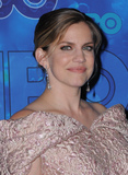 Anna Chlumsky Photo - 18 September 2016 - Los Angeles California - Anna Chlumsky HBO Post Award Reception following the 68th Primetime Emmy Awards held at the Pacific Design Center Photo Credit Byron PurvisAdMedia