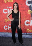 Alixandra von Renner Photo - 03 January 2018 - Los Angeles California - Alixandra Von Renner Premiere of Showtimes new series TheChi held at Downtown Independent in Los Angeles Photo Credit Birdie ThompsonAdMedia