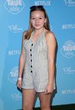 Anna Bartlam Photo - 10 August 2017 - Los Angeles California - Anna Bartlam True And The Rainbow Kingdom Netflix Sneak Peek Photo Credit F SadouAdMedia