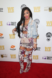 Angel Brinks Photo - 16 July 2019 - West Hollywood California - Angel Brinks WE tv Celebrates Power Influence  Hip Hop The Remarkable Rise Of So So Def And Season 3 Of Growing Up Hip Hop Atlanta held at The London West Hollywood Photo Credit Faye SadouAdMedia