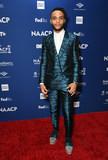 ASH Photo - 21 February 2020 - Hollywood California - Nicholas Ashe 51st NAACP Image Awards - Non-Televised Awards Dinner  held at the Ray Dolby Ballroom Photo Credit Birdie ThompsonAdMedia