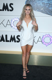 Amanda Stanton Photo - 06 April 2019 - Las Vegas NV - Amanda Stanton Palms Casino Resort Grand Opening with unveiling of KAOS Dayclub and Nightclun Photo Credit MJTAdMedia