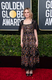 Anna Paquin- Photo - 05 January 2020 - Beverly Hills California - Anna Paquin 77th Annual Golden Globe Awards held at the Beverly Hilton Photo Credit HFPAAdMedia