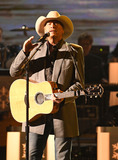 Alan Jackson Photo - 14 November 2017 - Nashville Tennessee - Alan Jackson 2017 CMA Country Christmas held at the Grand Ole Opry House Photo Credit Laura FarrAdMedia