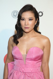 Ally Maki Photo - 09 February 2020 - West Hollywood California - Ally Maki 28th Annual Elton John Academy Awards Viewing Party held at West Hollywood Park Photo Credit FSAdMedia