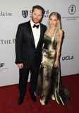 Alexandra Parker Photo - 13 April 2016 - Beverly Hills California - Sean Parker Alexandra Parker Arrivals for the Sean Parker Foundation Launch of The Parker Institute for Cancer Immunotherapy held at a Private Residence Photo Credit Birdie ThompsonAdMedia