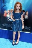 Francesca Capaldi Photo - 7 September 2014 - Westwood California - Francesca Capaldi Dolphin Tale 2 Los Angeles Premiere held at the Regency Village Theatre Photo Credit Byron PurvisAdMedia