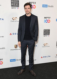 Topher Grace Photo - 04 November 2019 - Los Angeles California - Topher Grace Eighth Annual Reel Stories Real Lives Benefiting MPTF held at Directors Guild of America Photo Credit Birdie ThompsonAdMedia