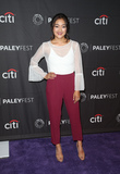 Amy Okuda Photo - 06 September 2018-  Beverly Hills California - Amy Okuda The Paley Center for Medias 2018 PaleyFest Fall TV Previews - Netflix Atypical held at The Paley Center for Media Photo Credit Faye SadouAdMedia