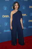 Amy Schatz Photo - 25 January 2020 - Los Angeles California - Amy Schatz 72nd Annual Directors Guild Of America Awards (DGA Awards 2020) held at the The Ritz Carlton Photo Credit F SadouAdMedia