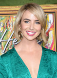 Ashleigh Brewer Photo - 04 October 2018 - Los Angeles  California - Ashleigh BrewerSEE RANKAshleigh BrewerSEE RANKAshleigh BrewerasSEE RANKAshleigh Brewer My Dinner with Herve Los Angeles Premiere held at Paramount Studios Photo Credit Birdie ThompsonAdMedia