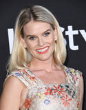 Alice Eve Photo - 22 October 2018 - Los Angeles California - Alice Eve 2018 InStyle Awards held at The Getty Center Photo Credit Birdie ThompsonAdMedia
