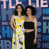 Abbi Jacobson Photo - 29 May 2019 - New York New York - Ilana Glazer and Abbi Jacobson at the BIG LITTLE LIES Season 2 HBO Red Carpet Premiere at the Jazz at Lincoln Center Photo Credit LJ FotosAdMedia