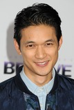 Harry Shum Jr Photo - 18 December 2013 - Los Angeles California - Harry Shum Jr Justin Biebers Believe World Premiere held at Regal Cinemas LA Live Photo Credit Byron PurvisAdMedia