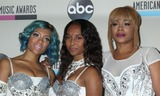 Rozonda Chilli Thomas Photo - 24 November 2013 - Los Angeles California - Lil Mama Chilli T-Boz TLC Tionne T-Boz Watkins and Rozonda Chilli Thomas 2013 American Music Awards held at Nokia Theatre LA Live Photo Credit Byron PurvisAdMedia