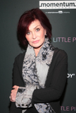 Sharon Osbourne Photo - 4 December 2019 - West Hollywood California - Sharon Osbourne Special Screening Of Momentum Pictures A Million Little Pieces held at The London Hotel Photo Credit FSAdMedia