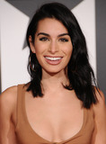 Ashley Iaconetti Photo - 13 November  2017 - Hollywood California - Ashley Iaconetti Justice League Los Angeles Premiere held at The Dolby Theater in Hollywood Photo Credit Birdie ThompsonAdMedia
