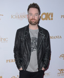 David Cook Photo - 12 February  - Hollywood Ca - David Cook Arrivals for the OK Magazines Pre-Grammy Event held at Lure Nightclub Photo Credit Birdie ThompsonAdMedia