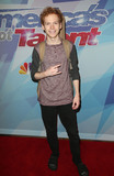 Chase Goehring Photo - 20 September 2017 - Hollywood California - Chase Goehring NBC Americas Got Talent Season 12 Finale held at Dolby Theatre Photo Credit F SadouAdMedia