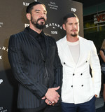JD Pardo Photo - 27 August 2019 - Hollywood California - Clayton Cardenas JD Pardo FXs Mayans MC Season Two Los Angeles Premiere held at Arclight Hollywood Photo Credit Birdie ThompsonAdMedia