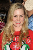 Alison Lohman Photo - 18 November 2015 - Los Angeles California - Alison Lohman The Night Before Los Angeles Premiere held at The Ace Hotel Photo Credit Byron PurvisAdMedia
