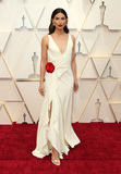 Lily Aldridge Photo - 09 February 2020 - Hollywood California - Lily Aldridge 92nd Annual Academy Awards presented by the Academy of Motion Picture Arts and Sciences held at Hollywood  Highland Center Photo Credit AdMedia