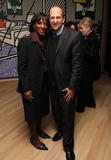 Nancy Krasne Photo - 18 December 2012 - Beverly Hills California - Los Angeles County District Attorney Jackie Lacey LAUSD Boardmember Steve Zimmer NWPC LA Westside Holiday Party and Elections Celebration Held at the home of Nancy Krasne Photo Credit Faye SadouAdMedia