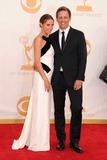 ASH Photo - 22 September 2013 - Los Angeles California - Alexi Ashe Seth Meyers 65th Annual Primetime Emmy Awards - Arrivals held at Nokia Theatre LA Live Photo Credit Byron PurvisAdMedia