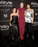 Alexa Demie Photo - 21 October 2019 - Hollywood California - Alexa Demie Hunter Schafer Zendaya 2019 InStyle Awards held at The Getty Center Photo Credit Birdie ThompsonAdMedia