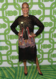 Amanda Seales Photo - 06 January 2019 - Beverly Hills  California - Amanda Seales  2019 HBO Golden Globe Awards After Party held at Circa 55 Restaurant in the Beverly Hilton Hotel Photo Credit Birdie ThompsonAdMedia
