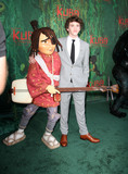 Art Parkinson Photo - 14 August 2016 - Los Angeles California - Art Parkinson Kubo and The Two Strings World Premiere held at the AMC Universal City Walk Universal Studios Hollywood in Los Angeles Photo Credit AdMedia