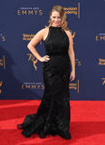 Andrea Barber Photo - 08 September 2018 - Los Angeles California - Andrea Barber 2018 Creative Arts Emmys Awards - Arrivals held at Microsoft Theater Photo Credit Birdie ThompsonAdMedia