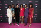 Angelica Ross Photo - 9 August 2019 - West Hollywood California - Indya Moore Dylln Burnside Mj Rodriguez Angel Bismark Curiel Angelica Ross Charlayne Woodard Red Carpet Event For FXs Pose held at Weedmaps Museum Pop Up Photo Credit FSadouAdMedia