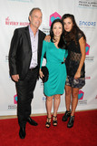 Rika Broccoli Photo - 24 October 2015 - Beverly Hills California - Tony Broccoli Rika Broccoli Sonja Kinski 26th Annual Friendly House Awards Luncheon held at the Beverly Hilton Hotel Photo Credit Byron PurvisAdMedia