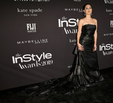 Alexa Demie Photo - 21 October 2019 - Hollywood California - Alexa Demie 2019 InStyle Awards held at The Getty Center Photo Credit Birdie ThompsonAdMedia