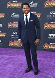 Algenis Perez Photo - 23 April 2018 -  Hollywood California - Algenis Perez Disney and Marvels Avengers Infinity War Los Angeles Premiere held at Dolby Theater Photo Credit Birdie ThompsonAdMedia