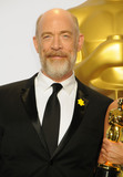 JK Simmons Photo - 28 February 2016 - Hollywood California - J K Simmons 88th Annual Academy Awards presented by the Academy of Motion Picture Arts and Sciences held at Hollywood  Highland Center Photo Credit Byron PurvisAdMedia