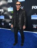 Sting Photo - 04 October 2019 - Los Angeles California - Sting Steve Borden WWE 20th Anniversary Celebration Marking Premiere Of WWE Friday Night SmackDown On FOX held at Staples Center Photo Credit Birdie ThompsonAdMedia