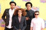 Ashley Banjo Photo - 29 March 2014 - Los Angeles California - Jordan Banjo Perri Kiely Ashley Banjo Mitchell Craske Diversity 27th Annual Nickelodeon Kids Choice Awards held at the USC Galen Center Photo Credit Byron PurvisAdMedia