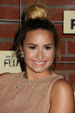 Demi Lovato Photo - 24 July 2018 - Singer Demi Lovato has been hospitalized after suffering an apparent drug overdose File Photo 10 September 2012 - Culver City California - Demi Lovato Fox Fall 2012 Eco-Casino Party held at The Bookbindery Photo Credit Byron PurvisAdMedia