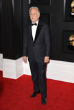 Neil Portnow Photo - 10 February 2019 - Los Angeles California - Neil Portnow 61st Annual GRAMMY Awards held at Staples Center Photo Credit AdMedia