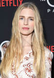 Brit Marling Photo - 18 March 2019 - Los Angeles California - Brit Marling Netflixs The OA Part II Los Angeles Premiere held at LACMA Photo Credit Birdie ThompsonAdMedia