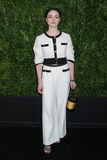 Aisling Franciosi Photo - Aisling Franciosi at the CHANEL Tribeca Film Festival Artists Dinner at Balthazar in Soho in New York New York USA 29 April 2019