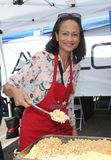 Anne-Marie Johnson Photo - 06 September 2018-  Hollywood California - Anne-Marie Johnson At Hollywood Chamber Of Commerces 24th Annual Police and Firefighter appreciation Day held at LAPD Hollywood Division Photo Credit Faye SadouAdMedia