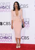 Azie Tesfai Photo - 18 January 2017 - Los Angeles California - Azie Tesfai 2017 Peoples Choice Awards held at the Microsoft Theater Photo Credit Birdie ThompsonAdMedia