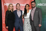 Rosario Dawson Photo - 11 January 2020 - Pasadena California - Kim Dickens Andy Greenwald Rosario Dawson Jay R Ferguson NBCUniversal Winter Press Tour 2020 held at Langham Huntington Hotel Photo Credit Birdie ThompsonAdMedia