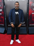 Jordan Peele Photo - 12 September 2019 - Universal City California - Jordan Peele Universal Studios Halloween Horror Nights 2019 held at Universal Studios Photo Credit Birdie ThompsonAdMedia